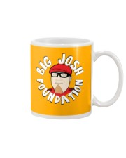 Big Josh Foundation Logo Campaign Mug thumbnail