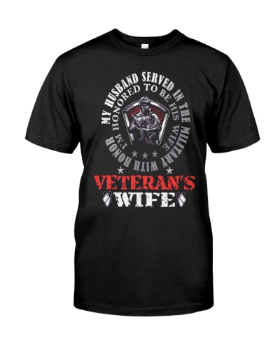 Veterans Wife 6