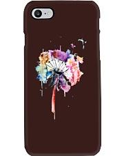 colourful flower  Phone Case thumbnail