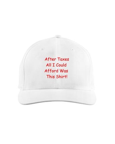 Taxes tees
