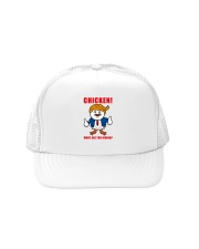 TAX MARCH CHICKEN tees Trucker Hat thumbnail