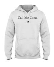 New Balance Call Me Coco Shirt Hooded Sweatshirt thumbnail