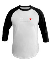 El Paso Strong Shirt Baseball Tee thumbnail