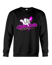 disco dean stinky pinky shirt Crewneck Sweatshirt thumbnail