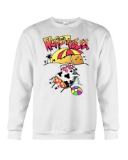 roast beef shirt Crewneck Sweatshirt thumbnail