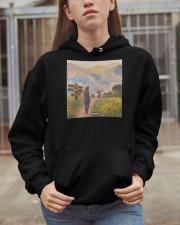The Lost Boy Hoodie Hooded Sweatshirt apparel-hooded-sweatshirt-lifestyle-07