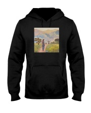 The Lost Boy Hoodie Hooded Sweatshirt front
