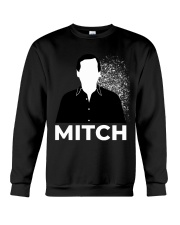 cocaine mitch shirt Crewneck Sweatshirt tile