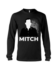 cocaine mitch shirt Long Sleeve Tee thumbnail