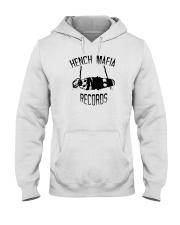 Hench Mafia Records Shirt Hooded Sweatshirt thumbnail