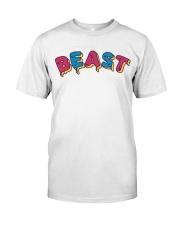 mr beast hoodie Premium Fit Mens Tee thumbnail