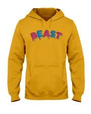 mr beast hoodie Hooded Sweatshirt front