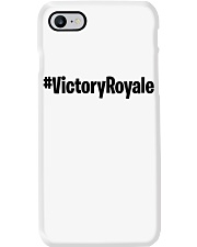 VictoryRoyale only  Phone Case thumbnail