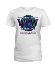 WPW Merchandise Ladies T-Shirt thumbnail