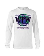 WPW Merchandise Long Sleeve Tee thumbnail
