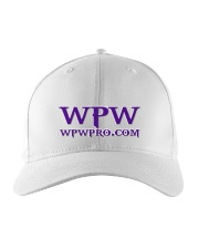 WPW Merchandise Embroidered Hat thumbnail