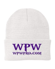 WPW Merchandise Knit Beanie thumbnail