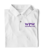 WPW Merchandise Classic Polo thumbnail