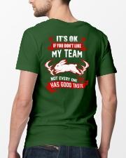 Limited edition Classic T-Shirt lifestyle-mens-crewneck-back-5