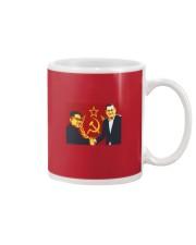 Dictator Dan - Kim Jong Dan Mug thumbnail