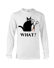 What Long Sleeve Tee thumbnail