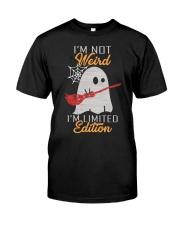 I'm not Weird Classic T-Shirt thumbnail
