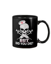 I'm a Nurse Mug thumbnail