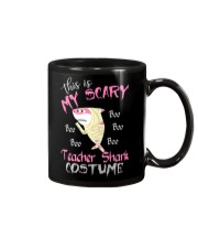 Teacher Shark Mug tile