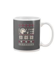 Artist - Love Mug thumbnail