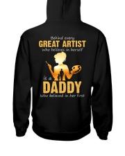 Great Artist Hooded Sweatshirt thumbnail