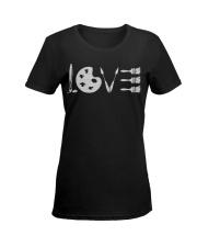 Artist - Love Ladies T-Shirt women-premium-crewneck-shirt-front