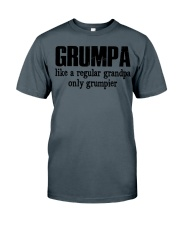 Grumpa Classic T-Shirt tile