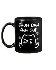 SHUH DUH FUH CUP Mug back