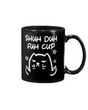 SHUH DUH FUH CUP Mug front
