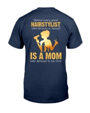 Hairstylist - Mom Classic T-Shirt tile