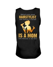 Hairstylist - Mom Unisex Tank thumbnail