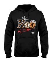 Boo Hooded Sweatshirt thumbnail