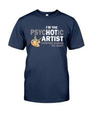 Artist Classic T-Shirt tile