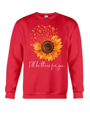 I'll be there for you Crewneck Sweatshirt thumbnail