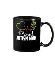 Autism Mom Mug thumbnail