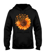 Artist Hooded Sweatshirt thumbnail