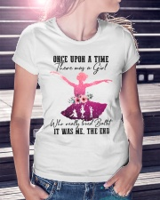 It was me Ladies T-Shirt lifestyle-women-crewneck-front-7