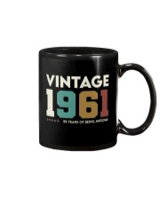 Vintage 1961 - 59 years awesome Mug thumbnail