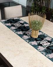 "AP VI Table Runner - 90"" x 16"" aos-table-runners-90x16-lifestyle-front-02"