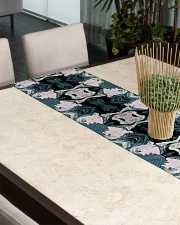 "AP VI Table Runner - 90"" x 16"" aos-table-runners-90x16-lifestyle-front-04"