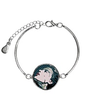 AP VI Metallic Circle Bracelet thumbnail