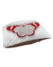 Frail Butterfly Pet Bed - Small thumbnail