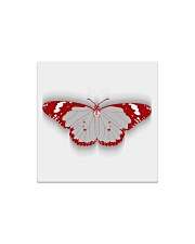 Frail Butterfly Square Magnet thumbnail