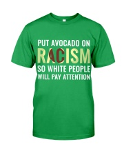 Popular protest sign - Limited Availability Classic T-Shirt thumbnail
