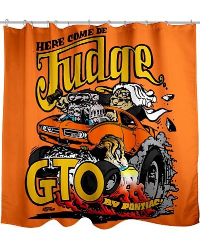 Here Come De Judge